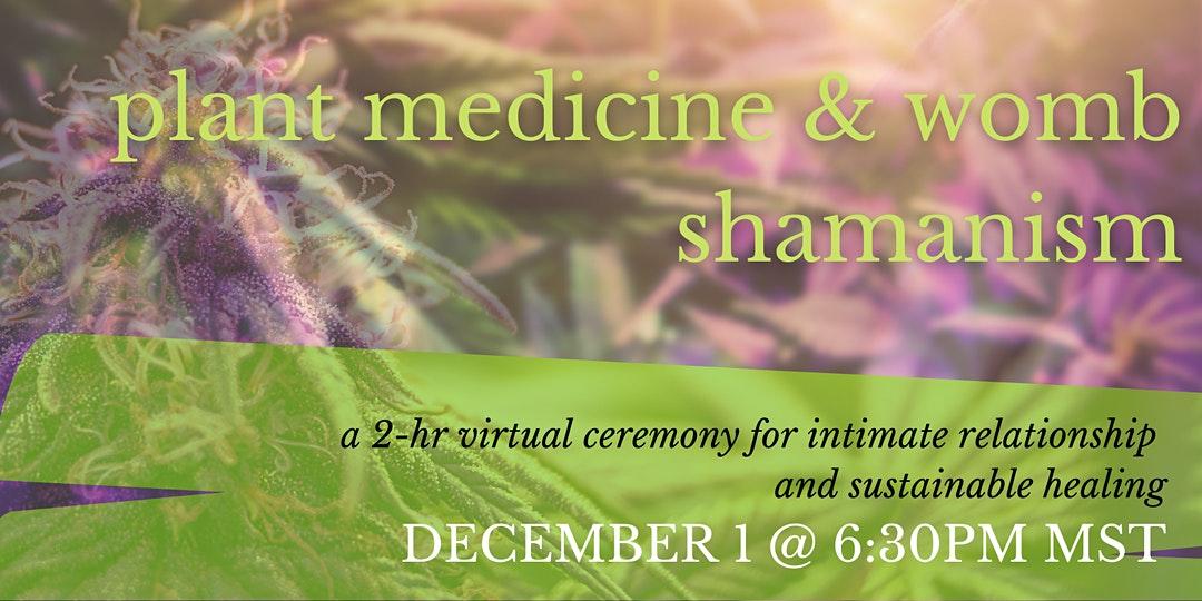 Cannabis Ceremony